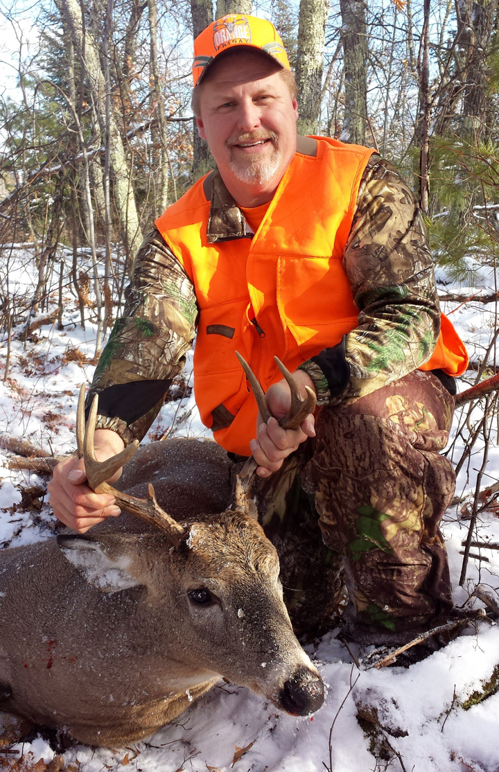 David Nordberg, 2014, 8-pointer