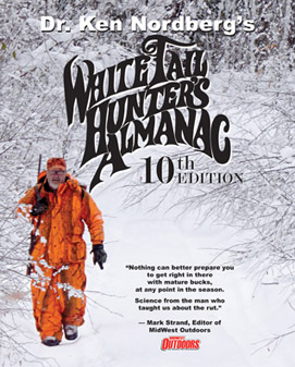 Whitetail Hunter's Almanac, 1st Edition